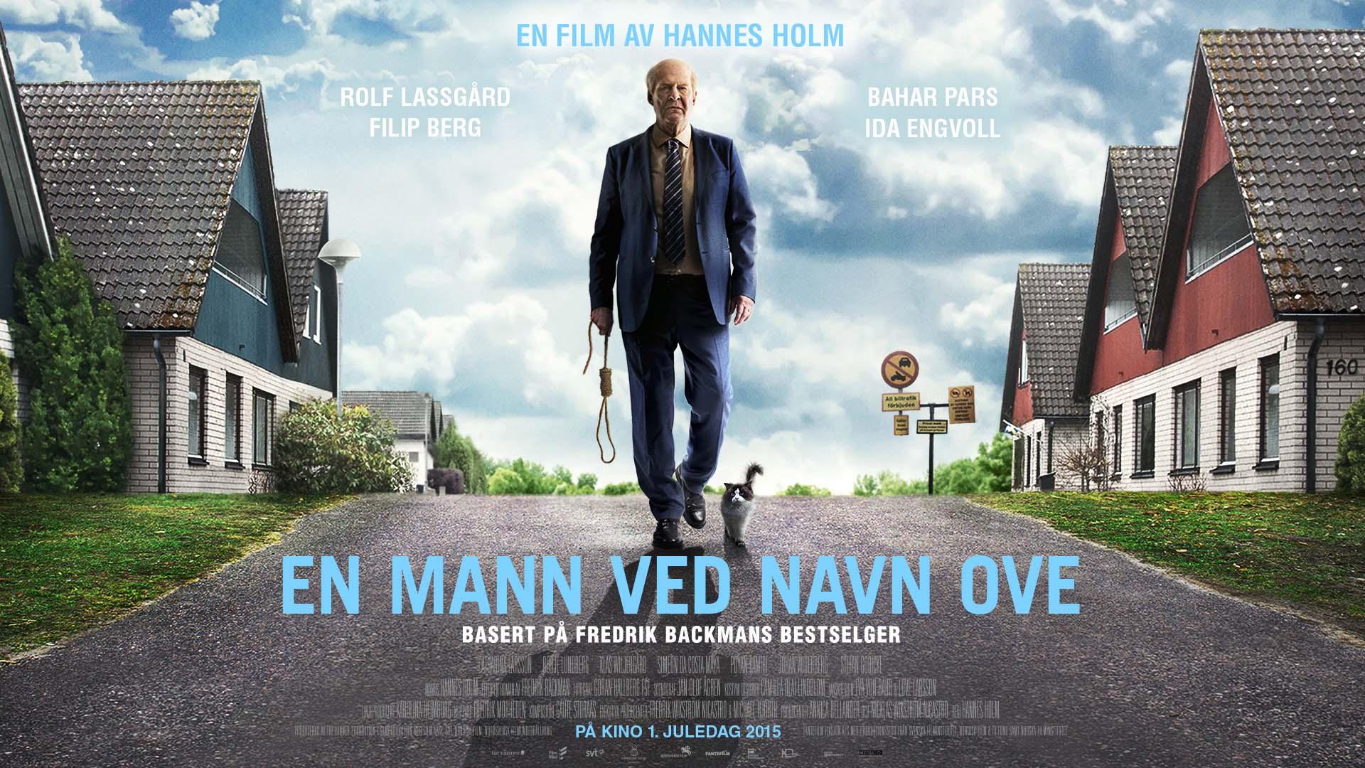Sistestopp Com En Mann Ved Navn Ove Film Amp Tv