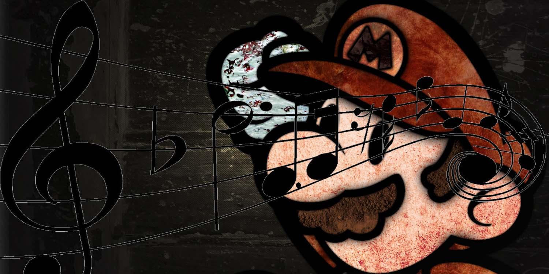Mario theme på 10 uvanlige måter