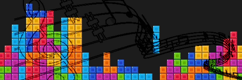 Tetris theme på 10 uvanlige måter