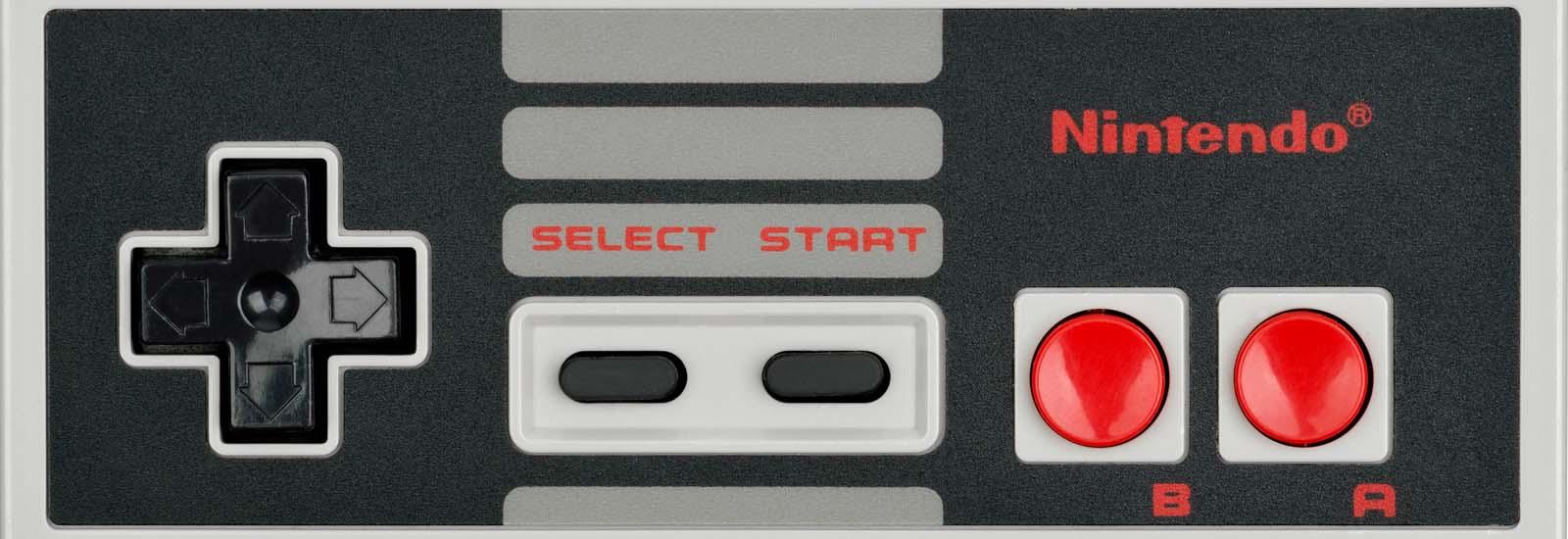 Klassiker: Topp 10 NES-spill
