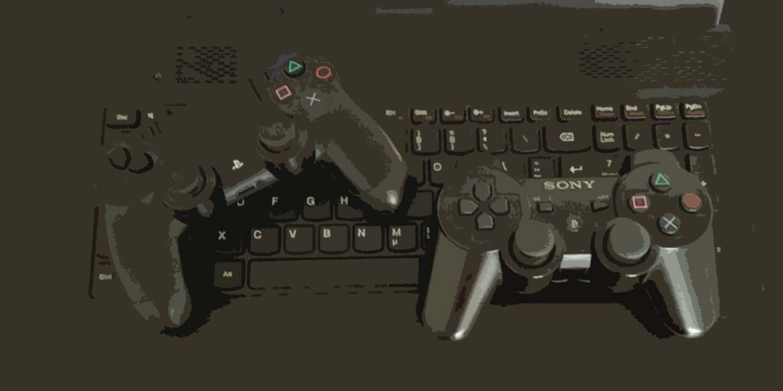 Guide: Playstation-controller på PC