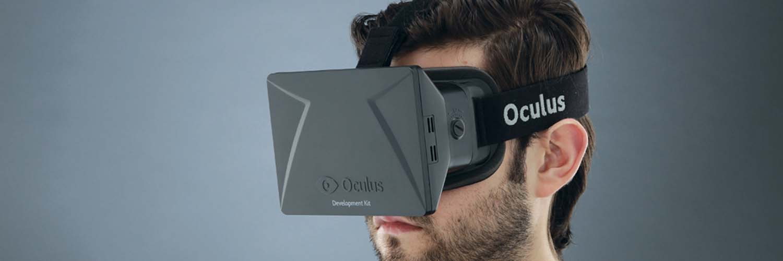 Oculus rift pris og lanseringdato annonsert
