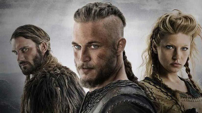 Slutt på vikinger?