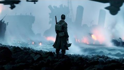 Christopher Nolans Dunkirk