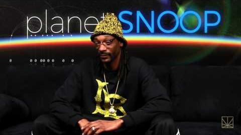 Planet Snoop: Squirrel vs. Snake