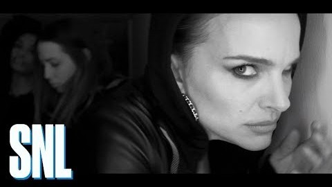 Natalie Portman's Rap 2