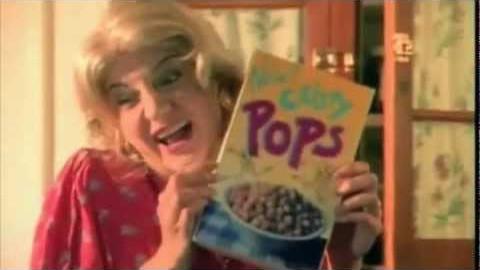 Crispy Pops!