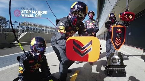 F1 Pit stops explained