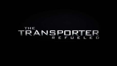 Transporter Refueled