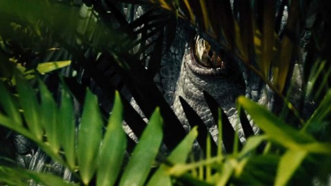 Ny Jurassic World Trailer