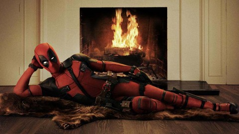 Deadpool trailer sluppet