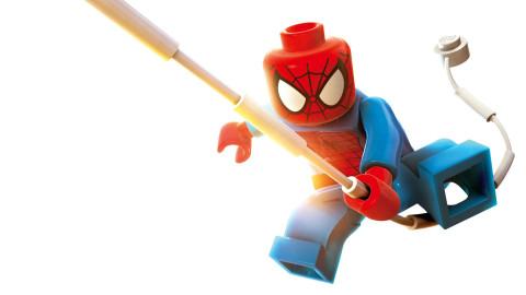 LEGO spill som burde bli laget