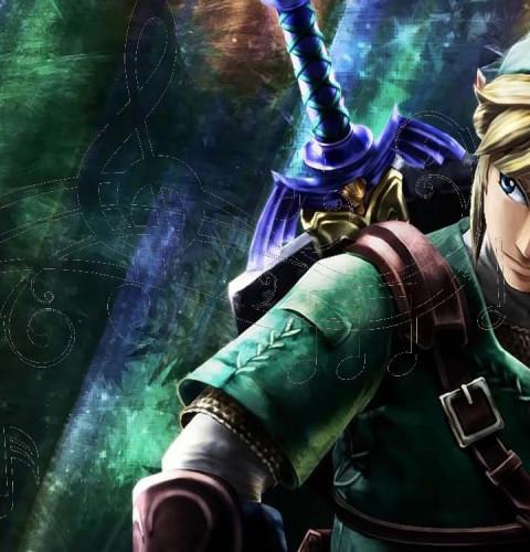 Zelda theme PÅ 10 UVANLIGE MÅTER