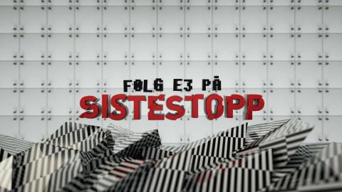 Sistestopps E3-dekning