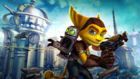 Ratchet & Clank er tilbake