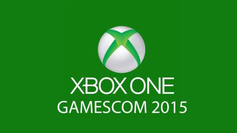 Gamescom 2015: Microsoft