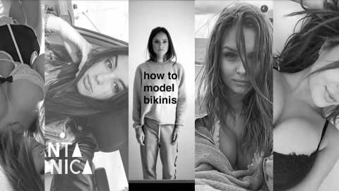 15 Nye Snapchat babes du kan følge