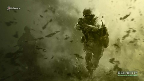 Call Of Duty: Infinite Warfare trailer