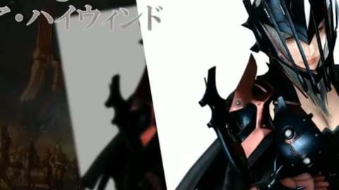 Final Fantasy XV videoer og info