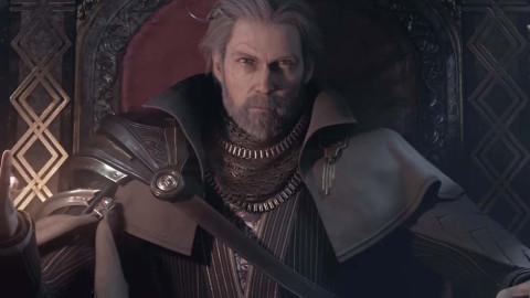 12 minutter fra Kingsglaive: Final Fantasy 15