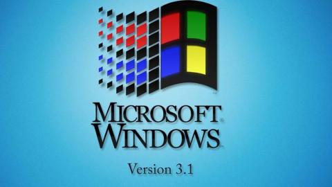 Over 1000 gratis Windows 3.1-spill