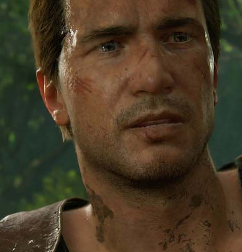 Uncharted 4 skjermbilder og trailer