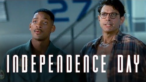 Why Independence Day is so great!