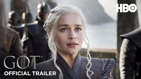 Game Of Thrones sesong 7
