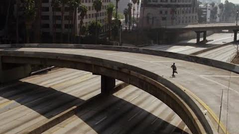 Skateboarding In A Global Pandemic