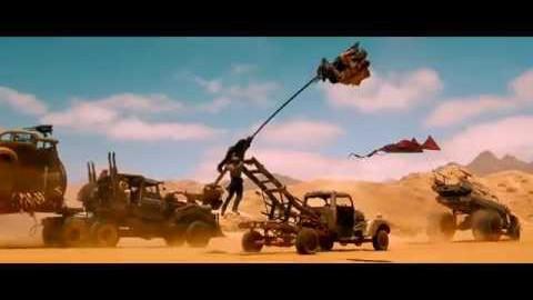 2015 Movie Trailer Mashup