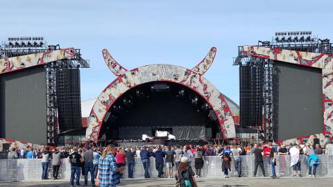 AC/DC Rock or Bust Oslo