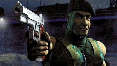 "Retrohelg #4: ""Commandos: Behind Enemy Lines"""
