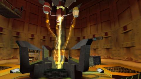 "Retrohelg #1: ""Half-Life"""
