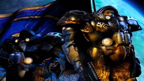 "Retrohelg #5: ""Starcraft: Brood War"""