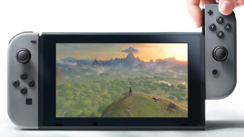 Nintendo Switch – verdt det?