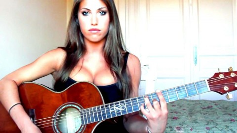 YouTube-fenomen #1 - Jess Greenberg