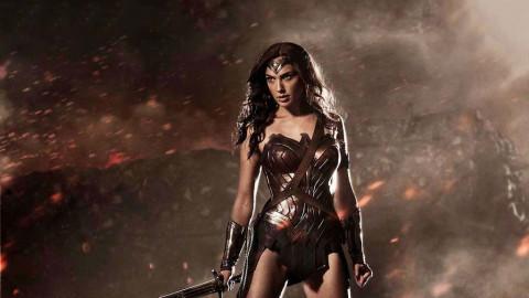 Her er nye Wonder Woman