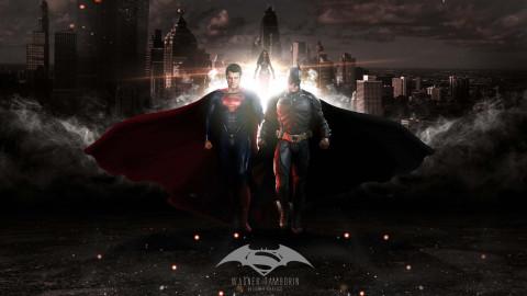 Batman V Superman: Dawn of Justice trailer #2