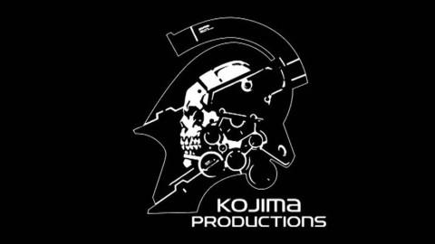 Hideo Kojima skaper sitt eget studio