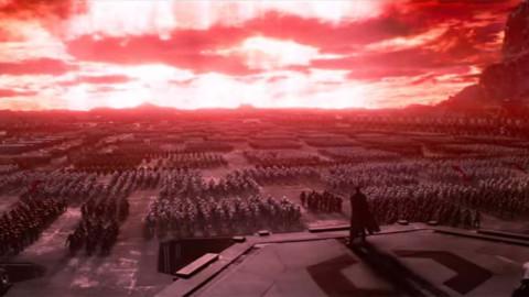 Star Wars Episode 7 TV-Spots