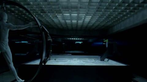 TV Trailer: Westworld