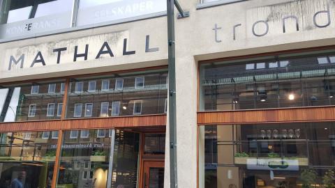 Mathallen i Trondheim, et paradis for kokker