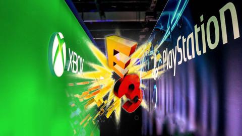 Bekreftede spill på E3