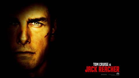 Jack Reacher: Never Go Back trailer
