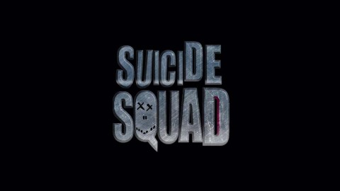 Suicide Squad offisiell trailer
