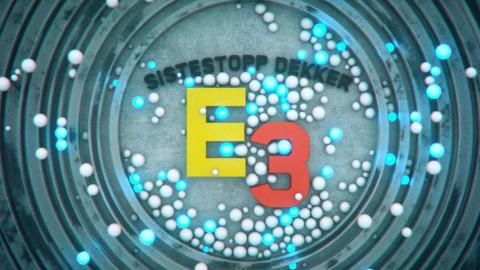 Vi dekker E3 - 2017