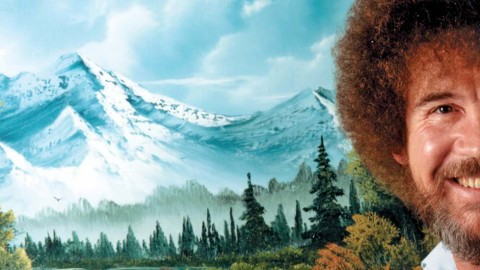 Bob Ross – fra TV-legende til internett-ikon